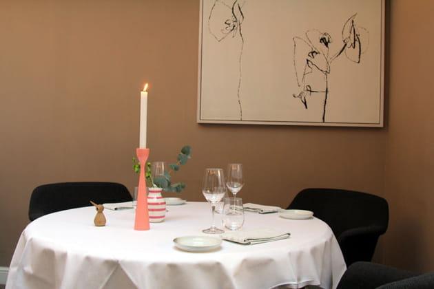 Colonialen, un restaurant génial