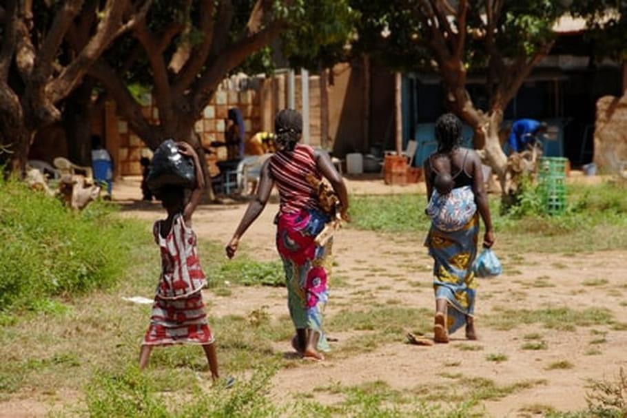 Viol : au Kenya, les victimes abandonnées