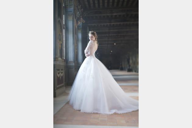 Robe de mariée Batista