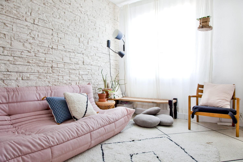Comment aménager un petit salon?