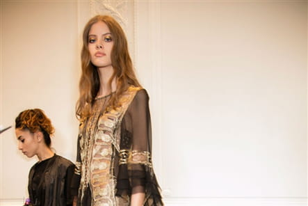Alberta Ferretti Limited Edition (Backstage) - photo 25