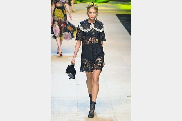 Dolce & Gabbana - passage 35