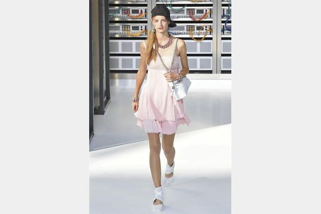 Chanel - passage 78