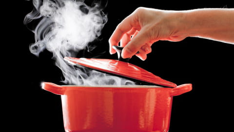 Comment chasser odeurs cuisson
