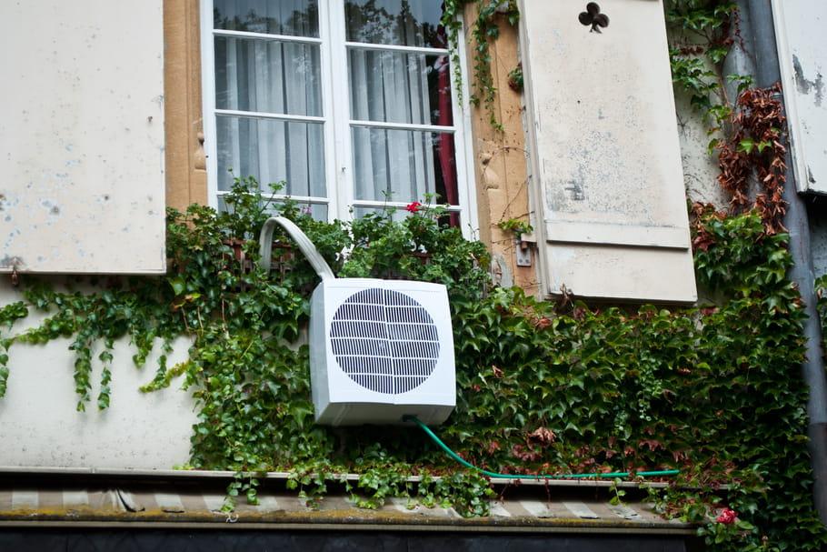 Climatisation réversible : fonctionnement, avantages et inconvénients