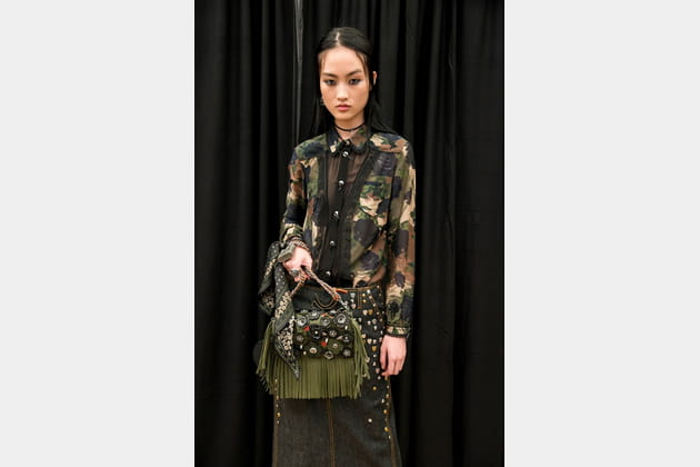 Coach (Backstage) - photo 23