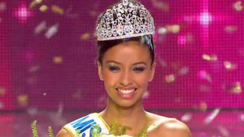 Miss France 2014 est Miss Orléanais, Flora Coquerel