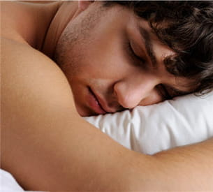 la privation prolongée de sommeilpeut avoir des conséquences gravessur la