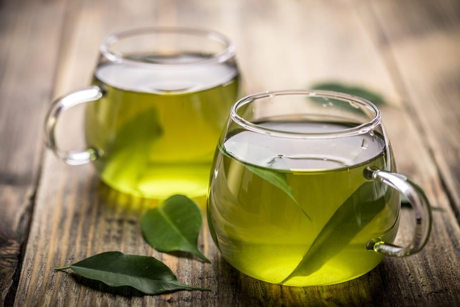 Détox thé: boire du thé pour s'alléger et se purifier