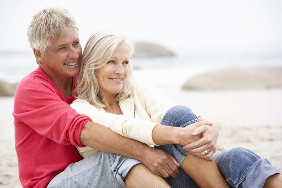 45 ans de mariage : les noces de vermeil