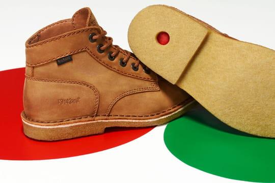 Meilleures Kickers femme: notre sélection de chaussures