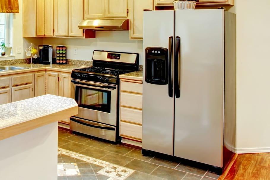 meilleur frigo am ricain les mod les les plus performants. Black Bedroom Furniture Sets. Home Design Ideas