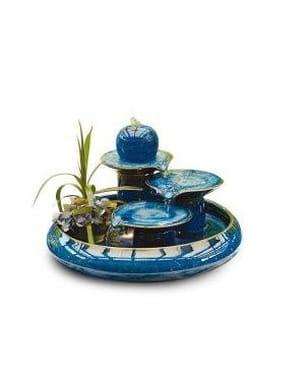 Une fontaine pour tre zen - Fabriquer une fontaine zen ...
