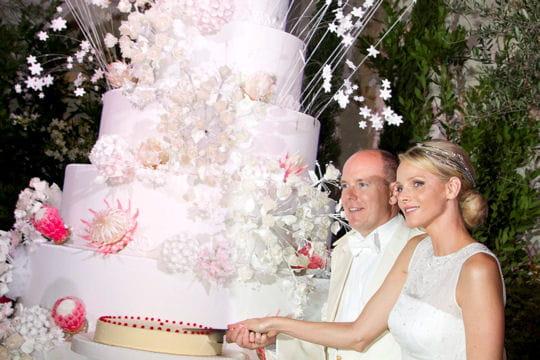 Un gâteau à la hauteur