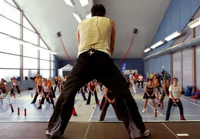 le flexi-bar active des muscles habituellement peu sollicités