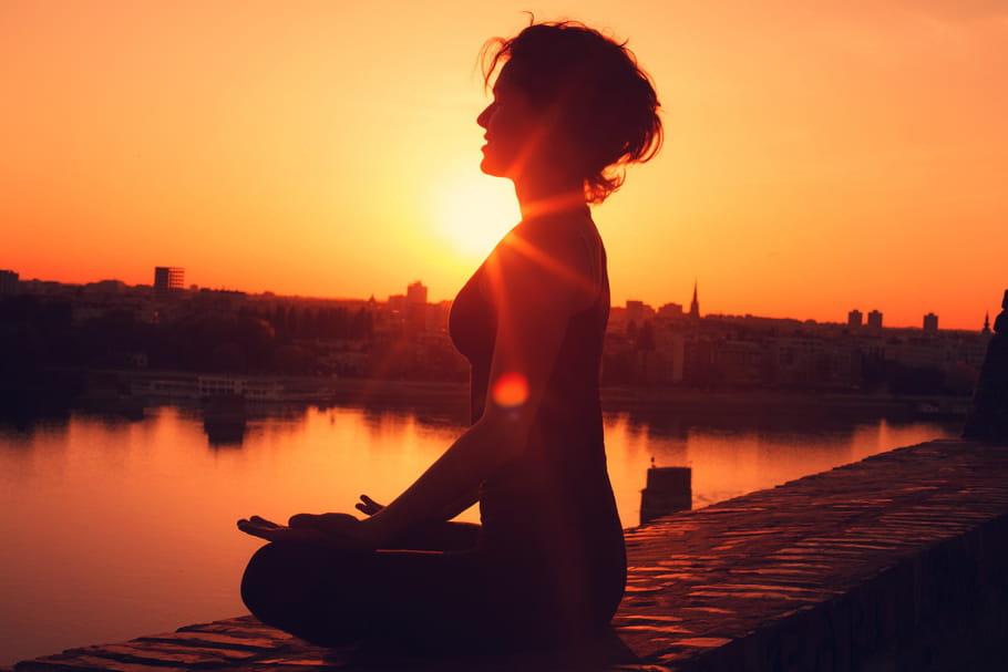 Dépression : la méditation diminuerait les risques de rechute