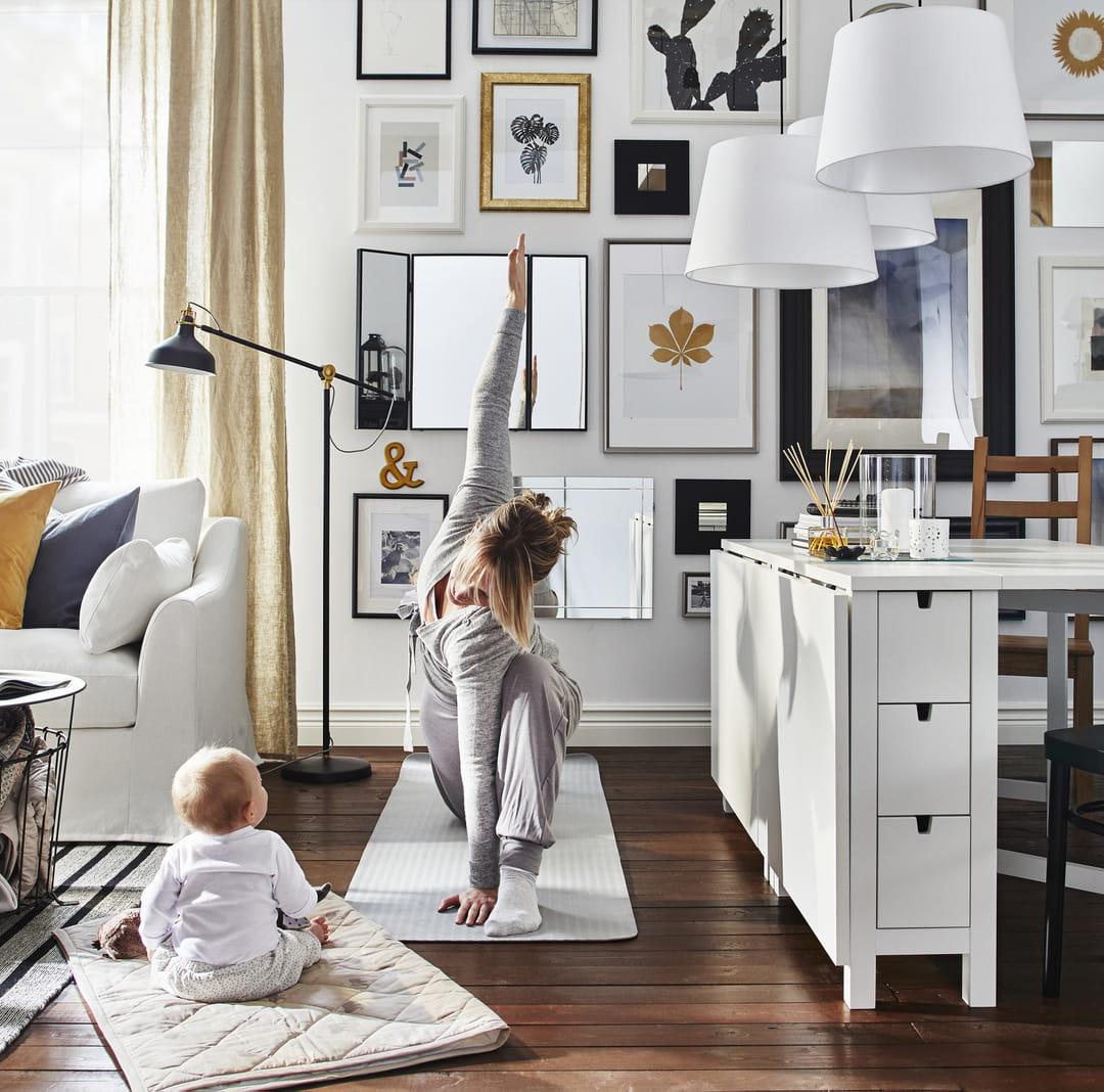 Aménager Une Salle De Yoga comment créer un espace forme à la maison ?