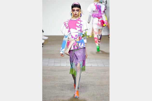 Fashion East - passage 3