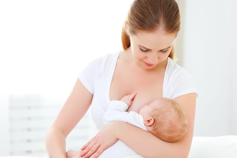 Les femmes ont leur premier enfant à 28,5ans en moyenne