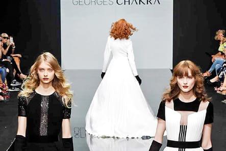 Georges Chakra - passage 2