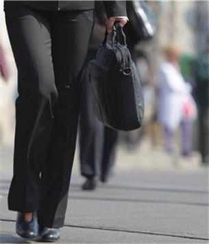 marcher ou faire un exercice d'endurance régulièrement est aussi important que