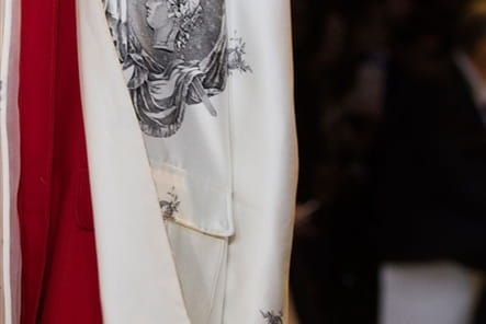 Moncler Gamme Rouge (Close Up) - photo 12