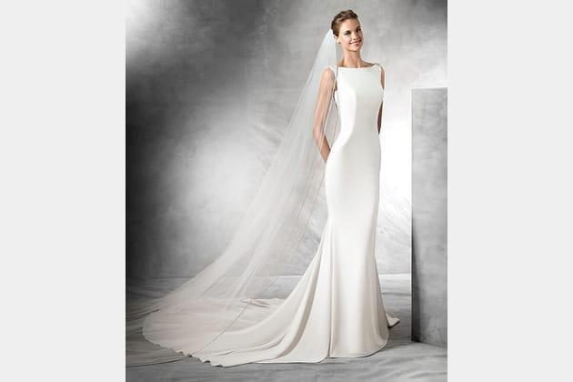 Robe de mariée Tatiana, Pronovias