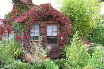 Abri de jardin : modèles et conseils pour construire un abri ...