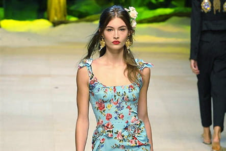 Dolce & Gabbana - passage 91