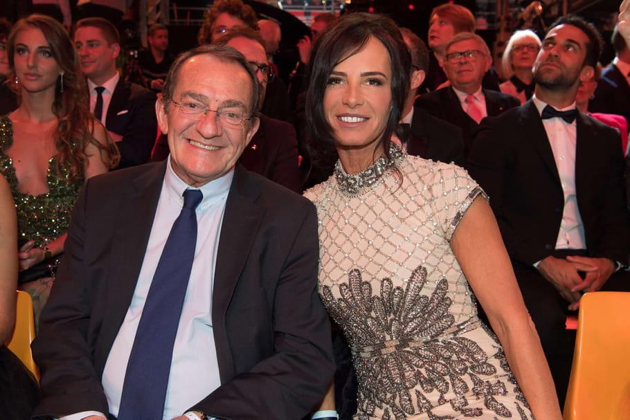 """Nathalie Marquay, en couple avec Patrick Bruel: """"Jean-Pierre était au courant"""""""