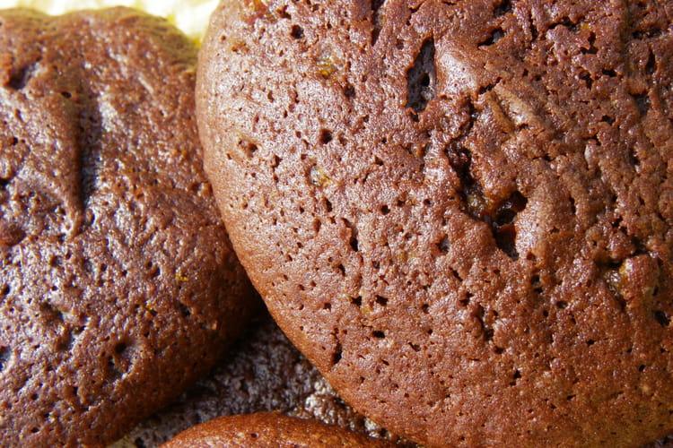 Cookies au chocolat rapides