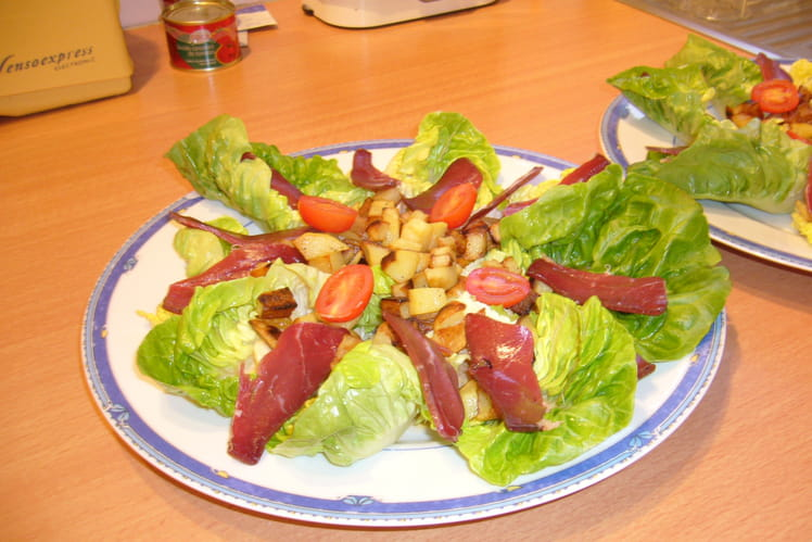 Jolie salade