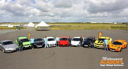 motorsport team