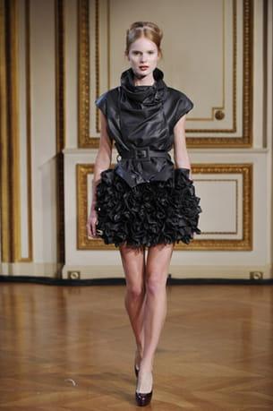 défilé didit hediprasetyo, haute couture automne-hiver 2011-2012