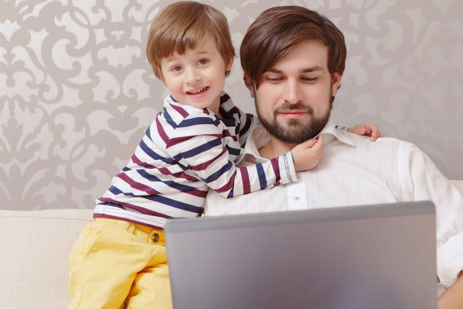 Crédit d'impôt et garde d'enfant: allez-vous rembourser à la rentrée?