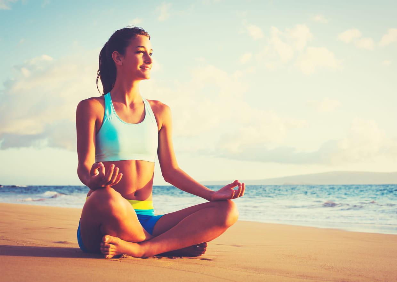 Yoga Iyengar Une Methode Rigoureuse Qui Realigne Le Corps