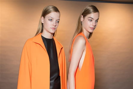 Narciso Rodriguez (Backstage) - photo 14