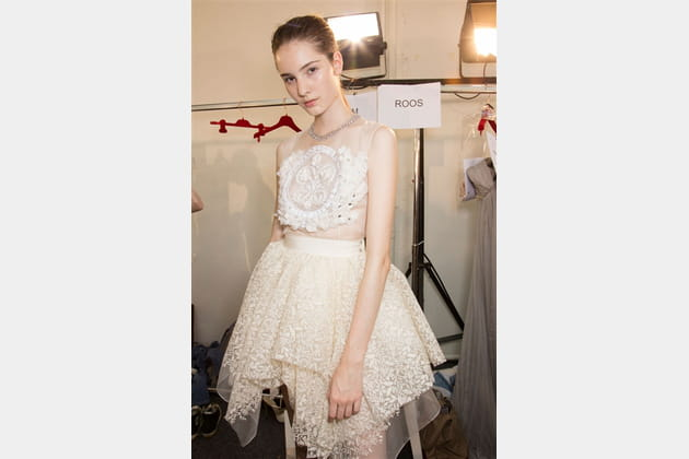 Giambattista Valli (Backstage) - photo 6