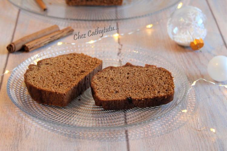 Véritable pain d'épices de Reims