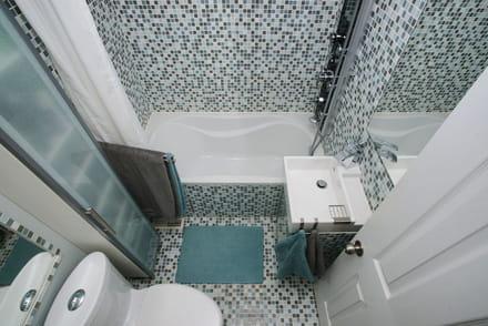 Salle de bains : tout pour l\'aménagement, la déco et la rénovation ...