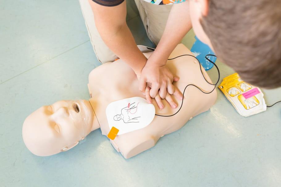 Les élèves bientôt formés aux gestes de premiers secours