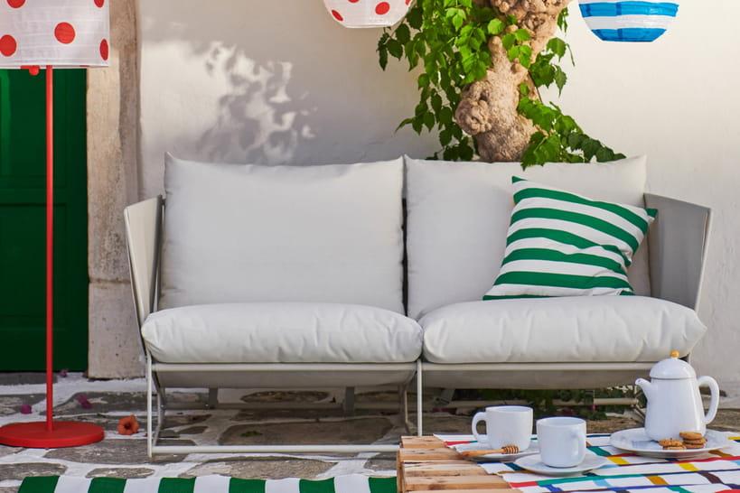 Avec Sommar 2019d'IKEA, l'été sera chaud... et solidaire!