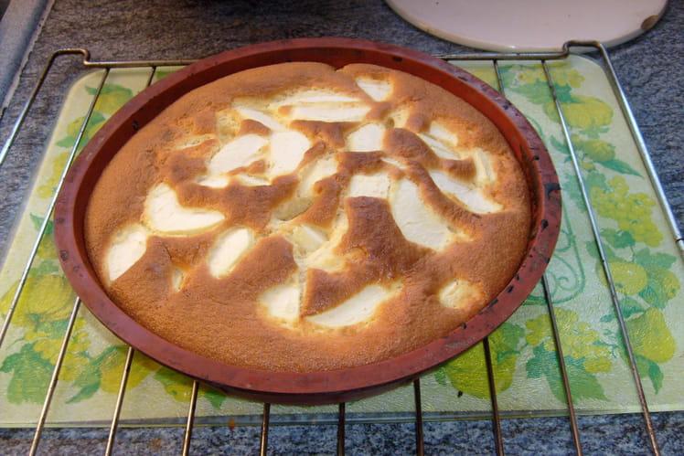 Vite-fait aux pommes