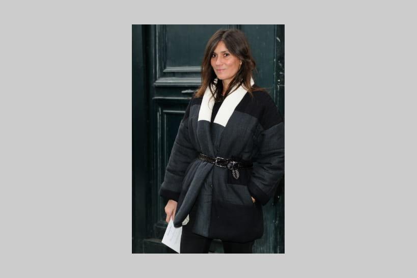 39f844d7b9cc Comment porter sa ceinture sur son manteau