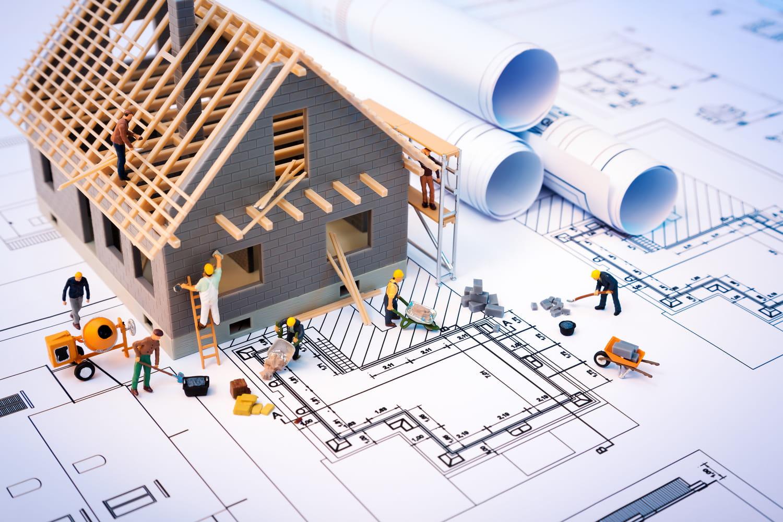Faire construire une maison