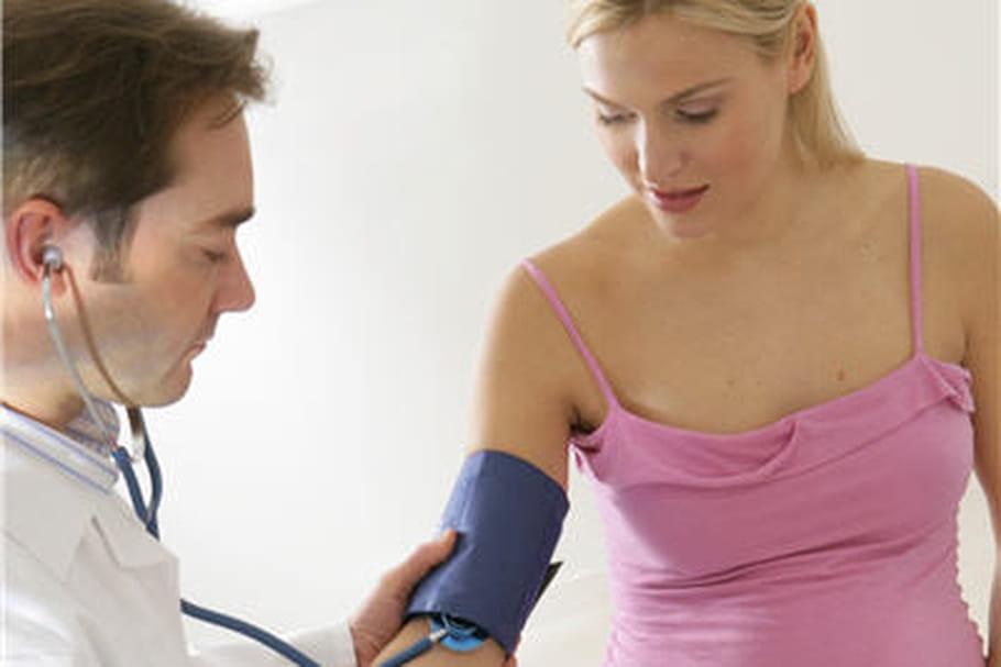 Seulement 54 % des hypertendus suivraient correctement leur traitement