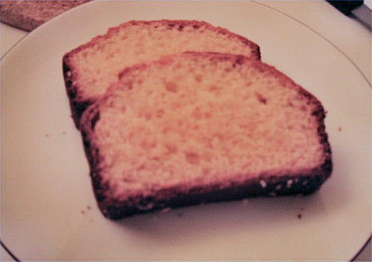 Recette de g teau au fromage blanc et au citron la recette facile - Journal de femmes cuisine ...