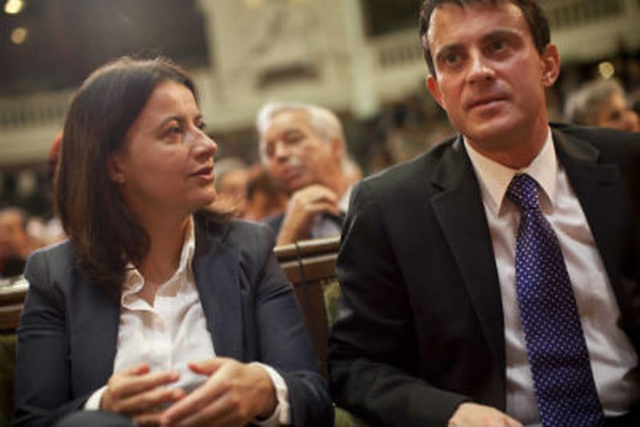 Cécile Duflot dit non au poste de numéro 2 du gouvernement