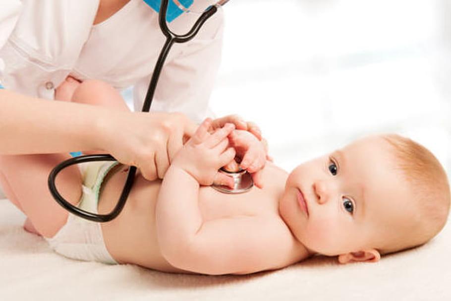 Pourquoi le vaccin contre la gastro inquiète les autorités de santé
