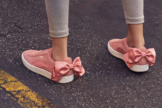 Baskets Puma Suede femme: les meilleures paires à shopper